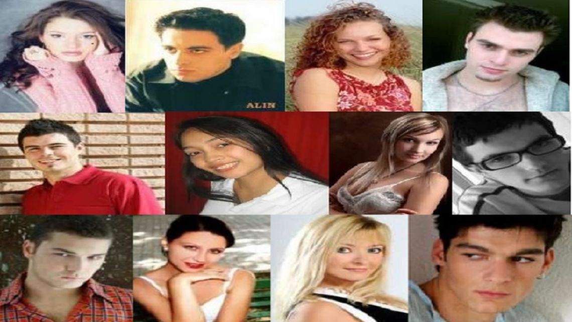Jovenes Apuestos Cristianos
